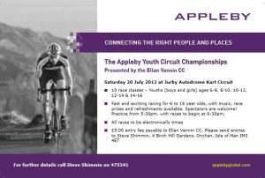 Appleby Series Poster