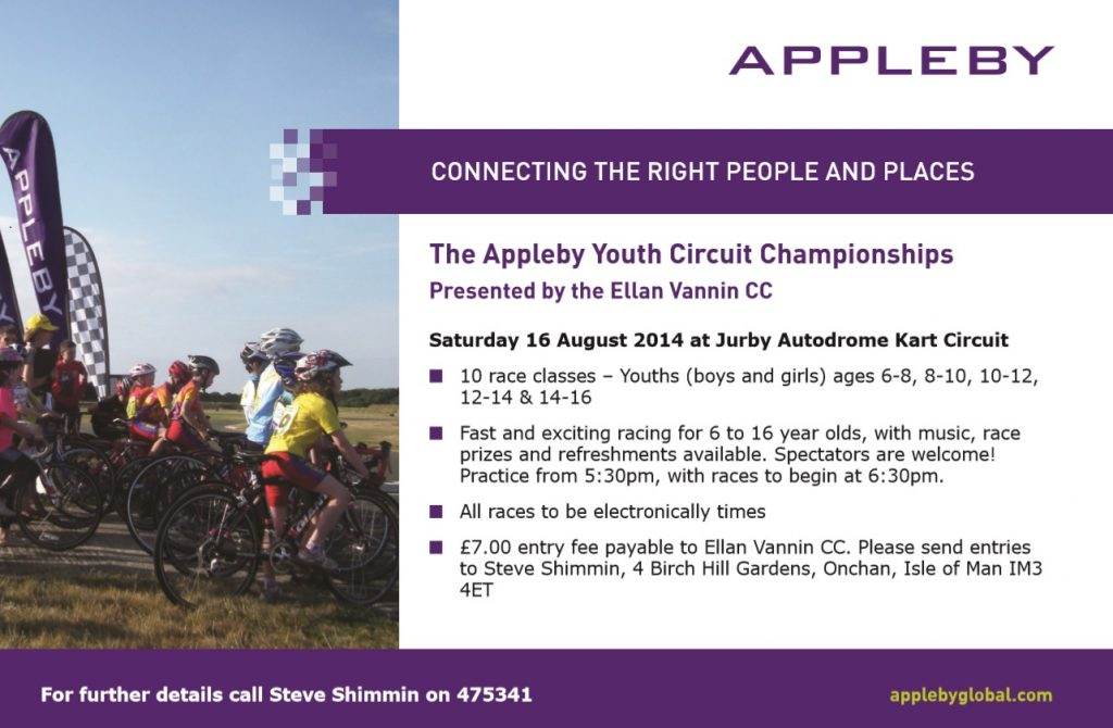 Appleby Circuit 2014