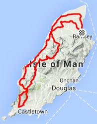 Long route